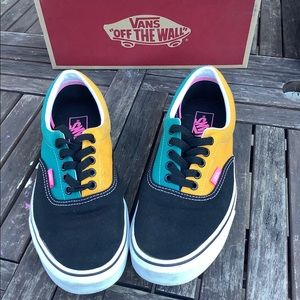 Vans Mix & Match Era Multicolor US 9.5 Men